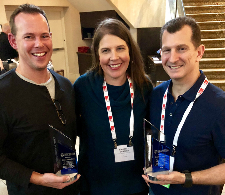 CLSMF Awards 2018