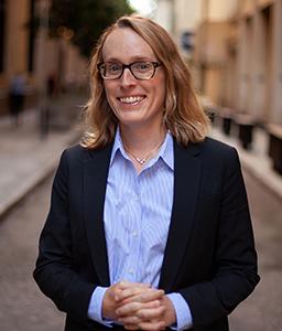 Erika Heath Consumer Protection Attorney at Francis Mailman Soumilas