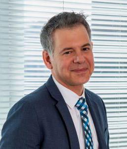 John Soumilas Consumer Protection Attorney at Francis Mailman Soumilas, P.C.