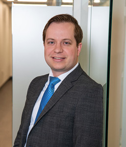 Joseph Gentilcore Consumer Protection Attorney at Francis Mailman Soumilas, P.C.
