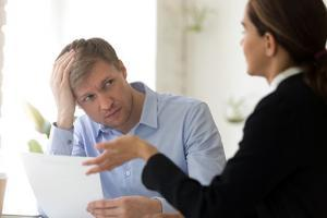 Background Check Errors Can Cause Job Loss