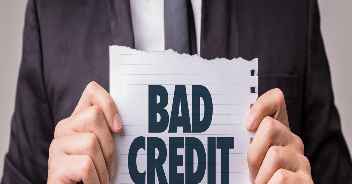 Credit Report Errors