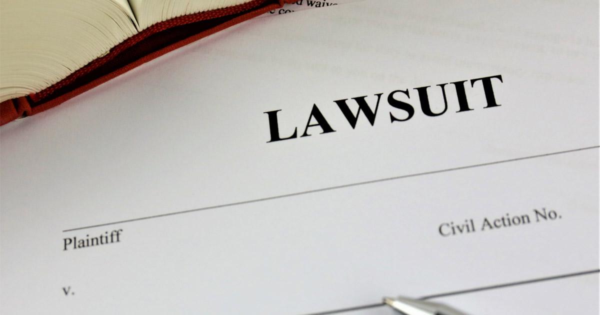 Lawsuit Claim